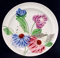 BLUE RIDGE & Blue Ridge Dinnerware patterns dishes
