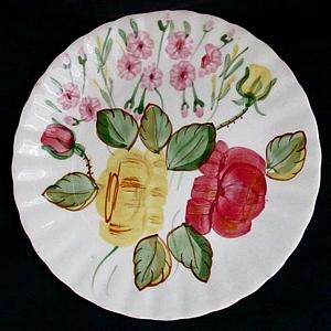 Blue Ridge SPI Southern Potteries  reference 7117